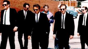 Legendarische misdaadfilm Reservoir Dogs maandag te zien op NPO 3