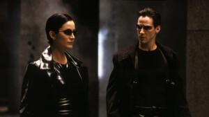 Legendarische sf-klassieker The Matrix zaterdag te zien op Veronica