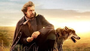 Legendarische western Dances with Wolves zie je vrijdag op Veronica