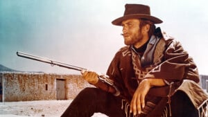 Legendarische western For a Few Dollars More zaterdag te zien op RTL 7