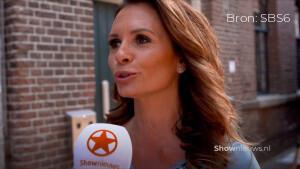 Leontine Borsato presenteert Filmster Gezocht op SBS6