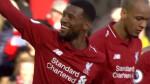 UEFA Super Cup: Liverpool - Chelsea
