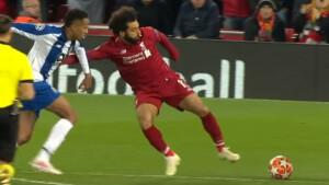 FC Porto - Liverpool live op tv