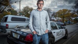 Louis Theroux gaat langs bij de moordbrigade van Milwaukee