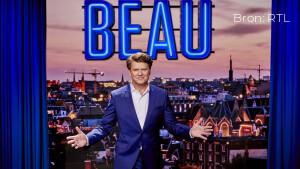 Maandag bij Beau: Jort Kelder, de mannen van Rundfunk en meer