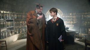 Magisch meesterwerk Harry Potter and the Half-Blood Prince maandag te zien op Net5