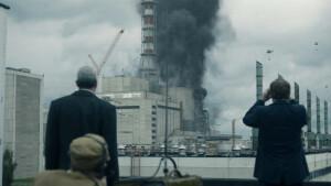 Magistrale serie Chernobyl vanaf woensdag te zien op Canvas