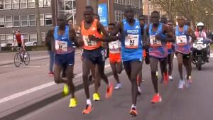 Marathon van Rotterdam 2019 live op tv