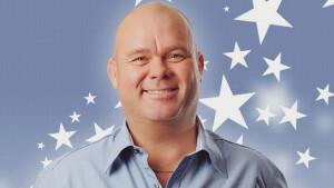 Martien Meiland doet mee aan Ranking the Stars, vanaf woensdag op RTL 5