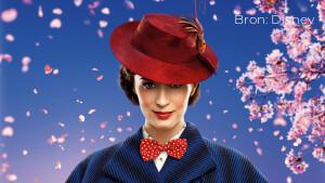 Mary Poppins Returns vanaf deze week thuis te streamen