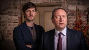 Midsomer Murders seizoen 20 gaat maandag van start op BBC First
