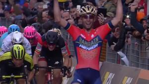 Milaan-San Remo 2019 live op tv