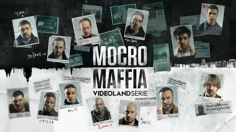 Mocro Maffia krijgt tweede seizoen op Videoland