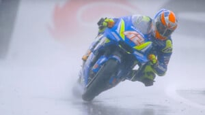 MotoGP van Valencia 2019 live op tv