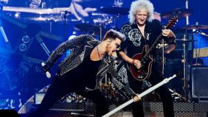 Muziekdocu Queen & Adam Lambert: The Show Must Go On vrijdag te zien op NPO 3
