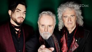 Muziekdocu Queen & Adam Lambert: The Show Must Go On woensdag te zien op NPO 3