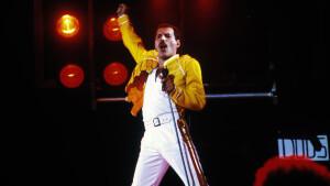 Muziekdocumentaire Het beste van... Queen zaterdag te zien op NPO 3