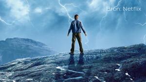 Mysterieuze serie Ragnarok vrijdag op Netflix