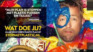 National Geographic vraagt aandacht voor strijd tegen plastic