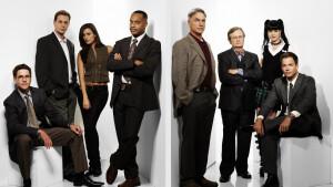 NCIS seizoen 1 vanaf maandag weer te zien op FOX