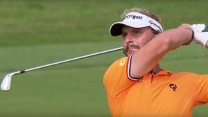 Nedbank Golf Challenge met Joost Luiten live op tv