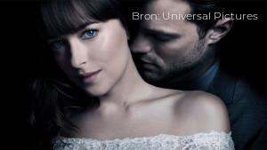 Net 5 zendt drie donderdagen Fifty Shades of Grey, Darker en tv-première Freed uit