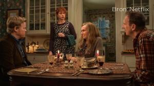 Netflix-film I'm Thinking of Ending Things zie je vanaf vrijdag