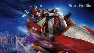 Netflix-filmrecensie: The Christmas Chronicles
