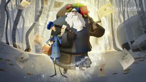 Netflix-recensie: animatiefilm Klaus is liefdesbrief aan de Kerstdagen