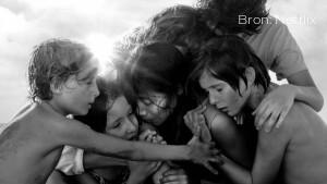 Netflix-filmrecensie: Roma