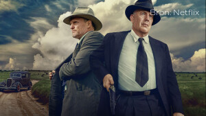 Netflix-filmrecensie: The Highwaymen