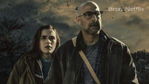 Netflix-filmrecensie: The Silence