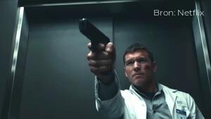 Netflix-recensie: Fractured met Sam Worthington tussen realiteit en paranoia