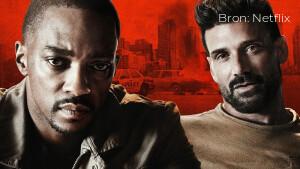 Netflix-recensie: Nieuwe actiethriller Point Blank zit vol ontvoering en corruptie