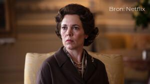 Netflix-recensie: The Crown seizoen 3 krijgt waardige opvolgster in vorm van Olivia Colman