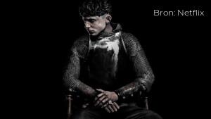 Netflix-recensie: The King met Timothée Chalamet in sterke historische dramafilm