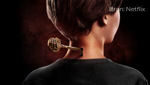 Serierecensie: Locke & Key zoekt magische sleutels waar duistenis ontwaakt