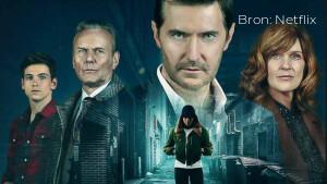 Serierecensie: In The Stranger lijkt alles en iedereen verdacht