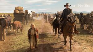 Nieuw op Netflix: News of the World met Tom Hanks woensdag (10 februari) te zien