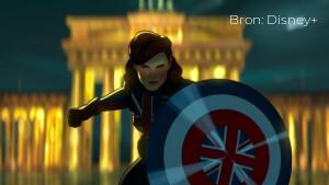 Nieuw op Disney Plus: deze films en series zijn nieuw in augustus 2021