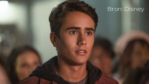 Nieuw op Disney Plus: Star Original Love, Victor vanaf dinsdag te zien