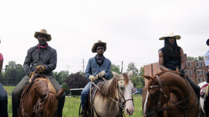 Nieuw op Netflix: Concrete Cowboy vanaf vrijdag (2 april) te zien