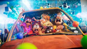 Nieuw op Netflix: deze films en series zijn nieuw in week 16