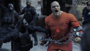 Nieuw op Netflix: deze films en series zijn nieuw in week 17