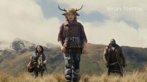 Nieuw op Netflix: deze films en series zijn nieuw in week 21