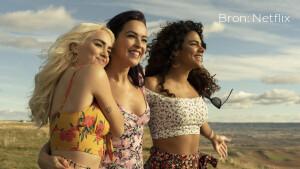Nieuw op Netflix: deze films en series zijn nieuw in week 29