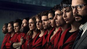 Nieuw op Netflix: deze films en series zijn nieuw in week 34