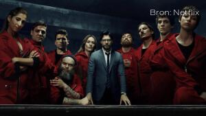 Nieuw op Netflix en andere streamingdiensten in week 14