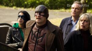 Nieuw op Netflix: How I Became a Superhero vanaf vrijdag te zien