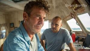 Nieuw op Netflix: Nieuwe dramafilm Blue Miracle vanaf donderdag te zien